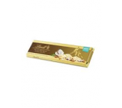 Lindt Gold White Coconut Almond 300g