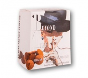 Beyond Time Cocoa Truffles Orange 200g