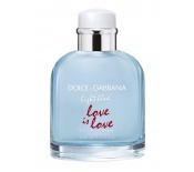 Dolce & Gabbana 31096500000 Light blue Love is Love for Him EDT 75 ML